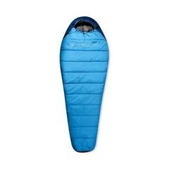 Спальный мешок Trimm Trekking WALKER JUNIOR, 150 R (красный, синий)