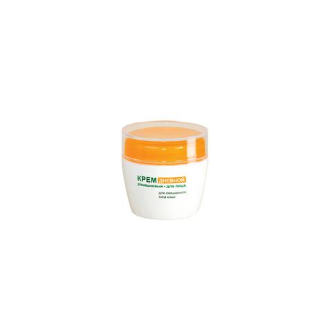 Крем Ромашковый для лица дневной для смешанного типа кожи , 50 мл ( Ромашковая )