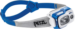 Фонарь Petzl Swift RL синий
