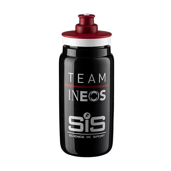 SiS фляга для напитков Team Ineos Black, 550 мл.