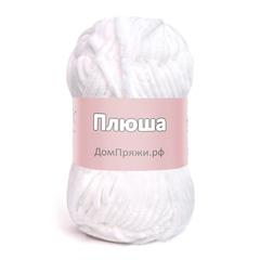 Белый / -