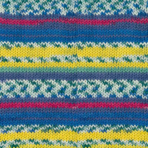 Landlust Die Sockenwolle 105