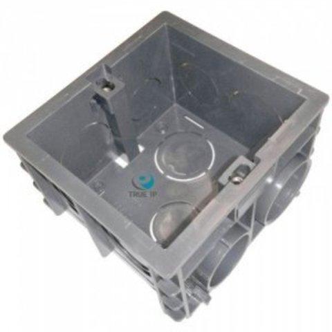 Бокс установочный пластиковый TI-Box U