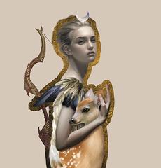 Богиня Артемида