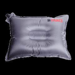 Подушка самонадувающаяся BTrace Basic 43x34x8,5см (Серый)
