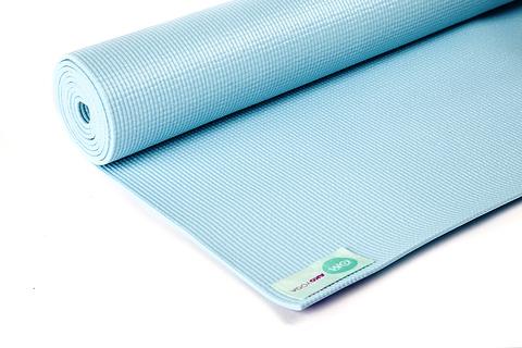 Коврик для йоги Асана Стандарт 185*60*0,4 см