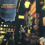 David Bowie / The Rise And Fall Of Ziggy Stardust And The Spiders From Mars (LP)