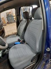 Чехлы на Hyundai Getz 2002–2012 г.в.