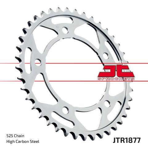 Звезда JTR1877.41