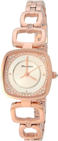 Наручные часы Romanson RM6A34QLR(WH)