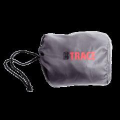 Подушка самонадувающаяся BTrace Basic 43x34x8,5см (Серый) - 2