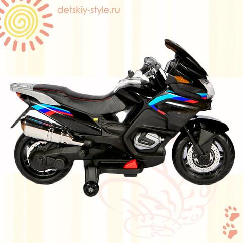 Moto XMX 609 (Двухместный)