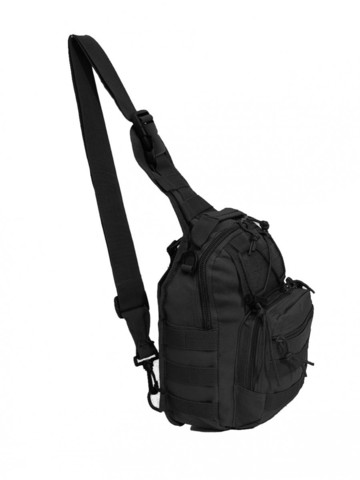 Тактическая сумка Sergeant Bag (6л) Черный