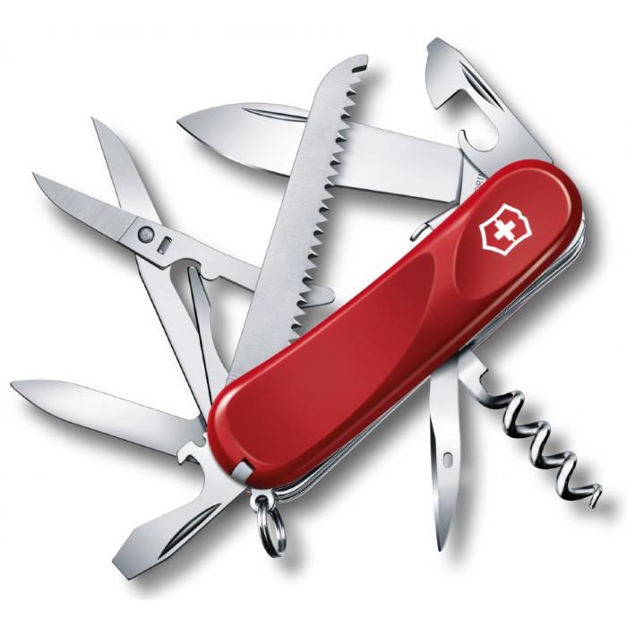 Нож Victorinox модель 2.3913.SE Evolution S17