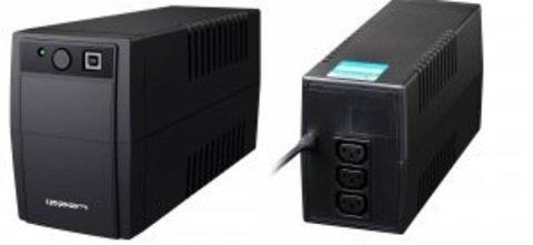 ИБП Ippon Back Basic 650 (337477)