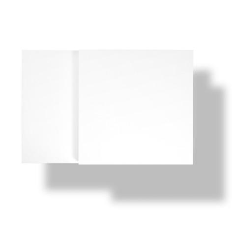 Столик Yuki белый