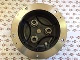 Крышка бортовой передачи, 450/10216A