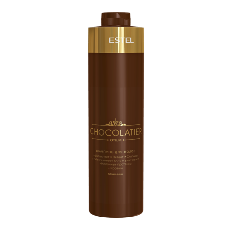 Шампунь для волос OTIUM CHOCOLATIER, 1000 мл