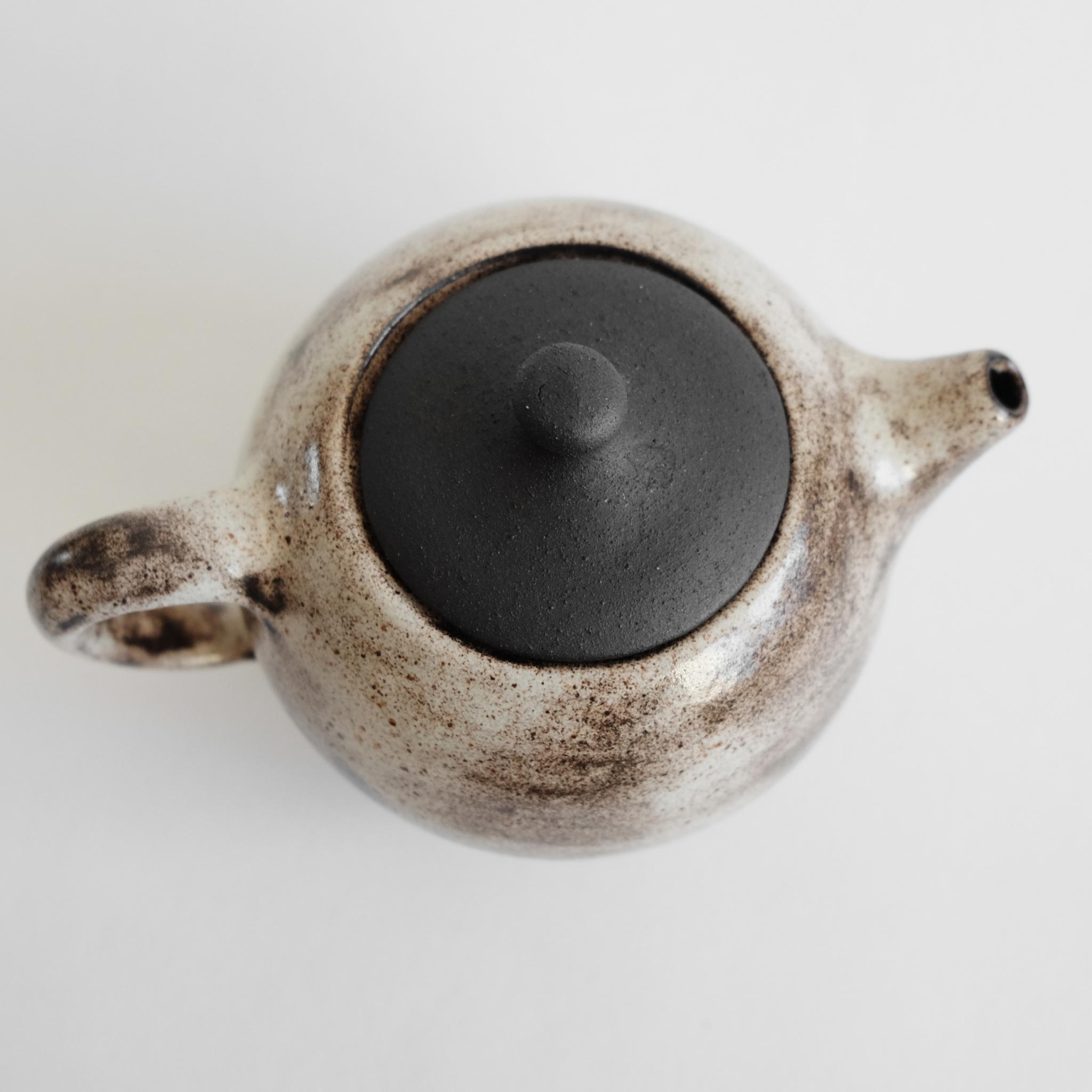 чайник ручной работы