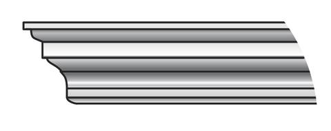 Карниз Тип-1 120 см