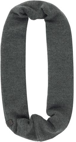 Вязаный шарф-хомут Buff Neckwear Knitted Infinity Yulia Grey фото 1