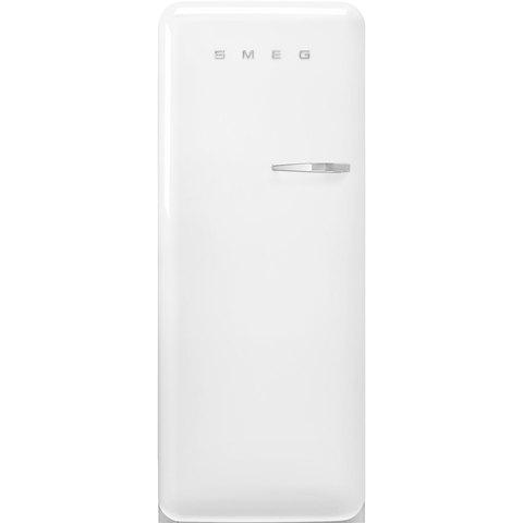 Однокамерный холодильник Smeg FAB28LWH5