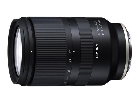 Tamron 17-70mm F/2.8 Di III-A2 VC RXD (B070) купить в интернет-магазине Sony Centre