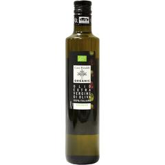 Масло оливковое Еxtra Vergine ORGANIC Casa Rinaldi 500мл