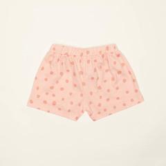 Детские женские шорты пижамные E21K-74D101
