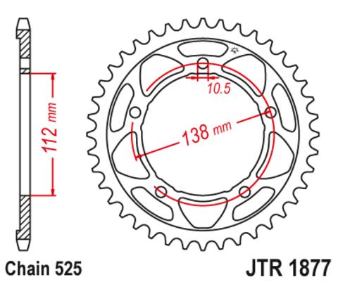 JTR1877