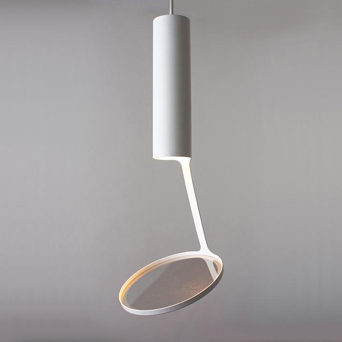 Подвесной светильник Kundalini Loup-O