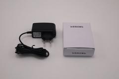 Массажер беспроводной с инфракрасным прогревом GOCHU HPM-750