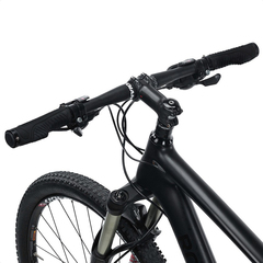 Грипсы велосипедные эргономические