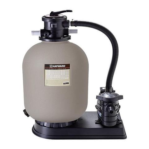 Фильтрационная установка Hayward Pro Top S210T8105 (8 м3/ч, D500) / 16139