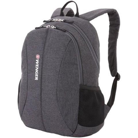 Картинка рюкзак для ноутбука Wenger 5639424408 Cерый - 1