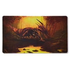 Dragon Shield: Playmat Matte Umber