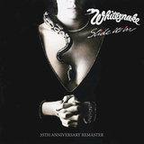 Whitesnake / Slide It In (35th Anniversary Remaster)(CD)