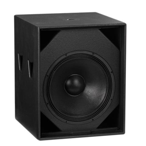 Комплект концертного звукового оборудования