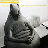 Balthazar / Sand (LP)