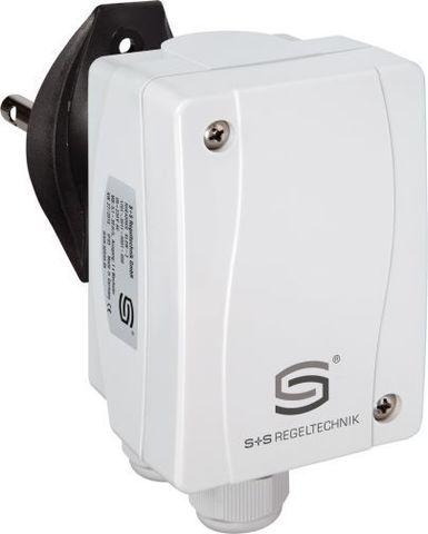 KLSW 6 реле контроля воздушного потока S+S Regeltechnik