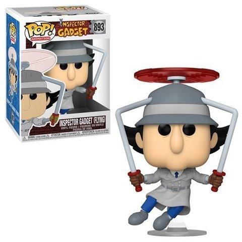 Inspector Gadget (Flying) Funko Pop!    Летающий Инспектор Гаджет