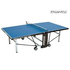 Теннисный стол OUTDOOR ROLLER 1000 BLUE