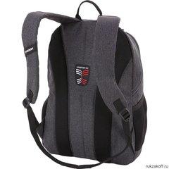 Рюкзак для ноутбука Wenger 5639424408 cерый - 2