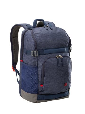 Городской рюкзак (24л) WENGER StreetFlyer 602657