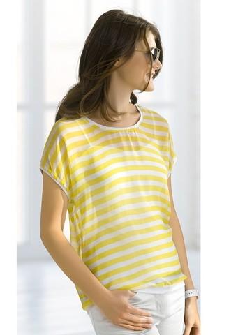 DT681/1 футболка женская