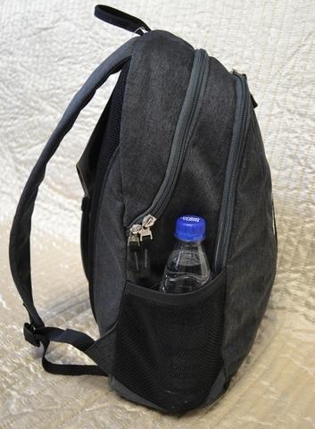 Картинка рюкзак для ноутбука Wenger 5639424408 Cерый - 3