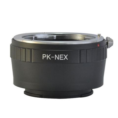Адаптер Pentax K на Sony NEX