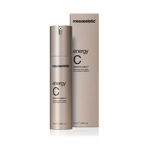 Интенсивный крем / Energy С intensive cream 50 ml