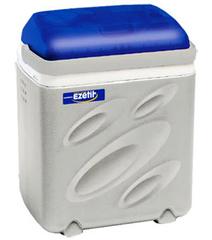 Купить Термоэлектрический автохолодильник Ezetil E 26 BR от производителя недорого.