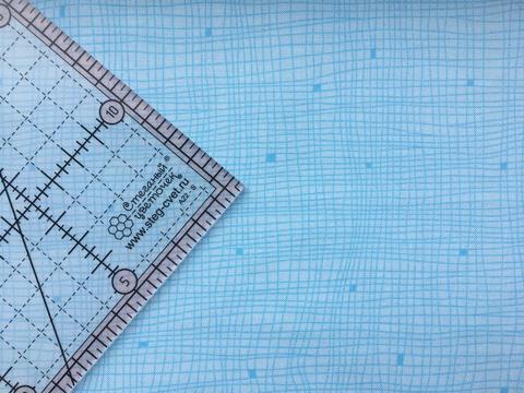 Ткань для пэчворка, хлопок 100% (арт. X0709)